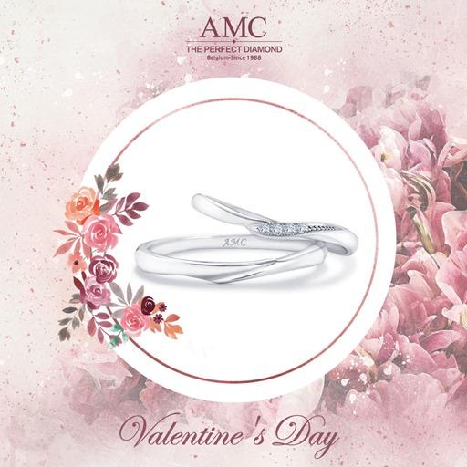 AMC鑽石婚戒鑽戒20200214