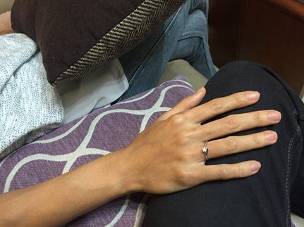 AMC鑽石婚戒鑽戒0512Aliang Lin