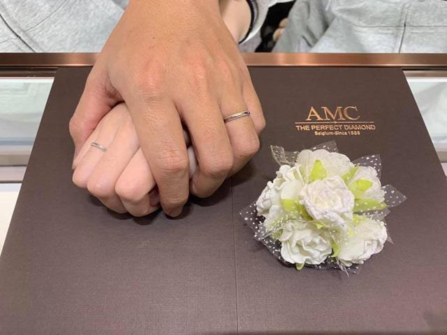 AMC鑽石婚戒鑽戒推薦01.02 童正安-生活照