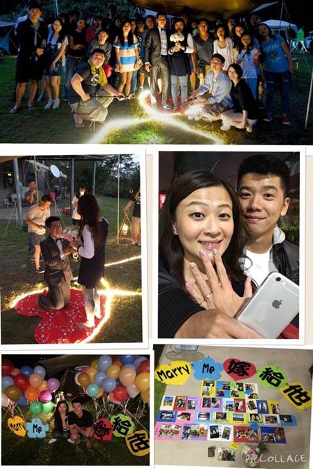AMC鑽石婚戒鑽戒20151112 Fai Wen