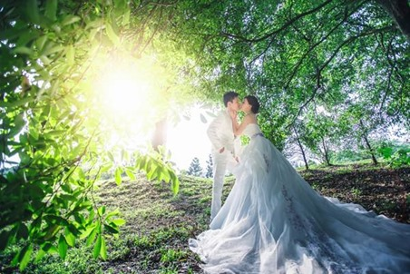 20150719 Miffy Yu AMC鑽石婚戒鑽戒